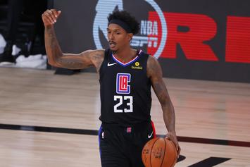 Lou Williams Admits He Almost Retired After Trade To Atlanta