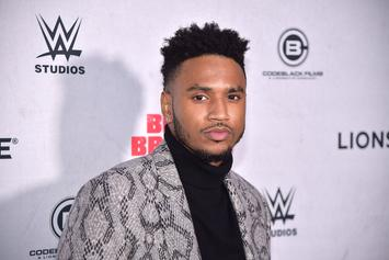 "Trey Songz Appears To Respond To Foogiano's Threats: ""Picture That"""