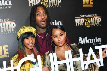 "Waka Flocka Rejects Criticism Over Supporting Daughter, Calls Out ""2021 Adults"""