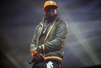 Ghostface Killah Explains Why He's Pessimistic About The Future