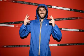 """Lil Dicky Wraps """"Dave"""" Season 2 Production"""