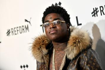 Kodak Black Announces New Single & Release Date