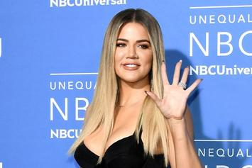 Khloe Kardashian Clarifies Unedited Photo Controversy, Family Supports Her
