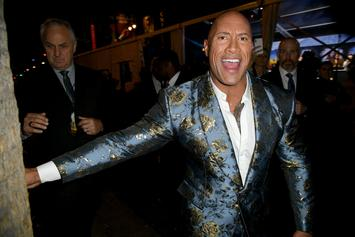 The Rock Reacts To People Wanting Him To Be President