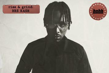 "Rise & Grind: BRS Kash On The Bow Wow & Drake Influence, Mom's Reaction To ""Throat Baby"""