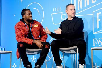 Michael Rubin & Meek Mill's REFORM Alliance Help Change Probation Laws in Virginia