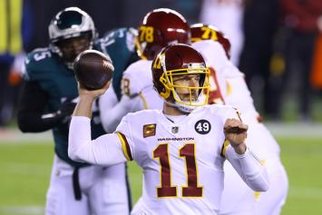 Alex Smith Announces Retirement From Football