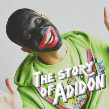 Image result for the story of adidon