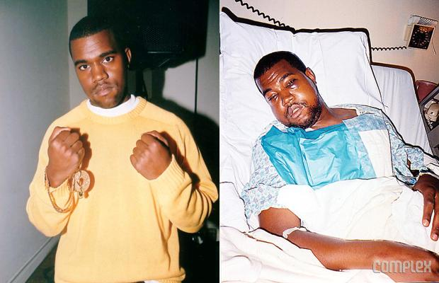 Kanye West Through The Wire | Top 10 Yeezy On The Beat Hoe
