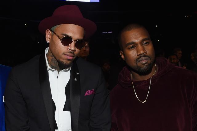 he 57th Annual GRAMMY Awards - Backstage & Audience