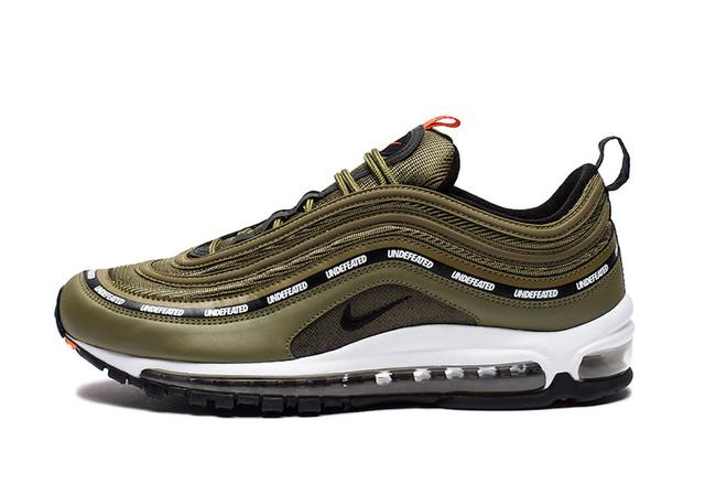 Undefeated x AM97