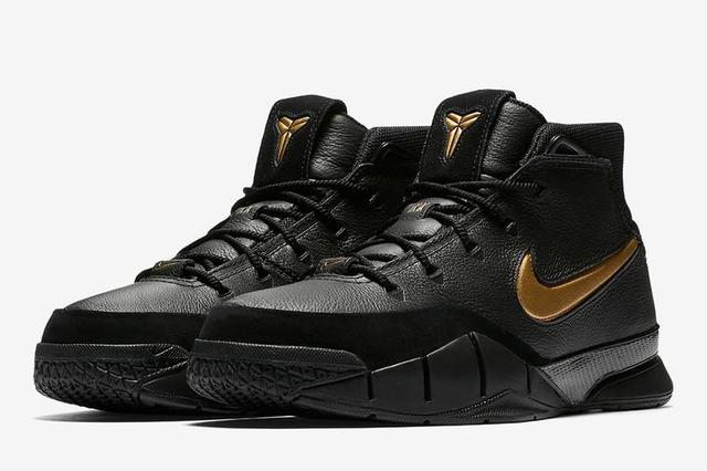 8ae8229859f Mamba Day: Top-8 Nike Kobe 1 Protro Colorways