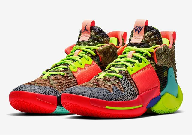 4763710840f NBA All Star Sneakers  Top 10 Kicks Releasing This Weekend
