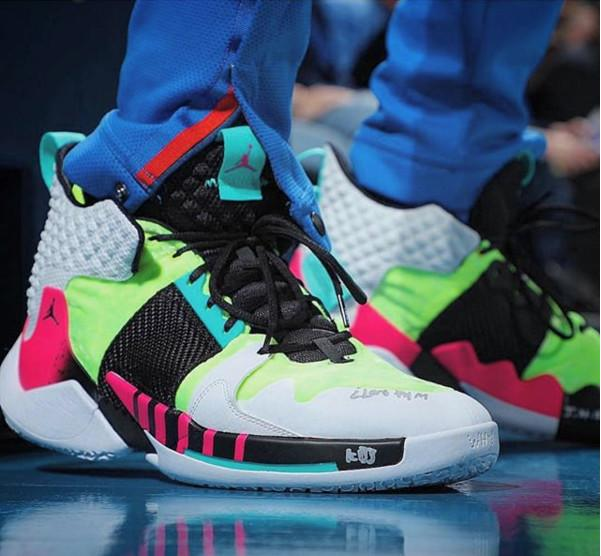 5375bfaf5ee47d Russell Westbrook s Top 10 Jordan Why Not Zer0.2 PEs
