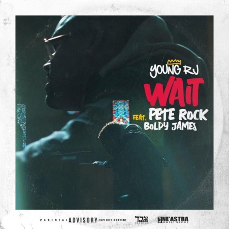 Image result for wait young rj