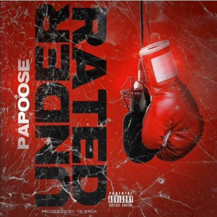 Image result for Papoose - Underrated