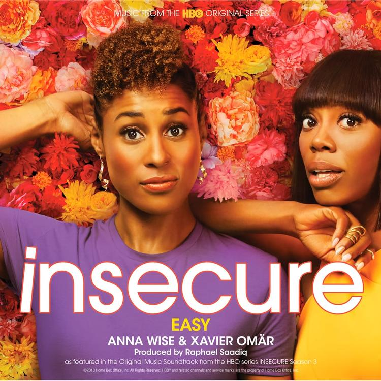 anna wise xavier omär take it easy for insecure single