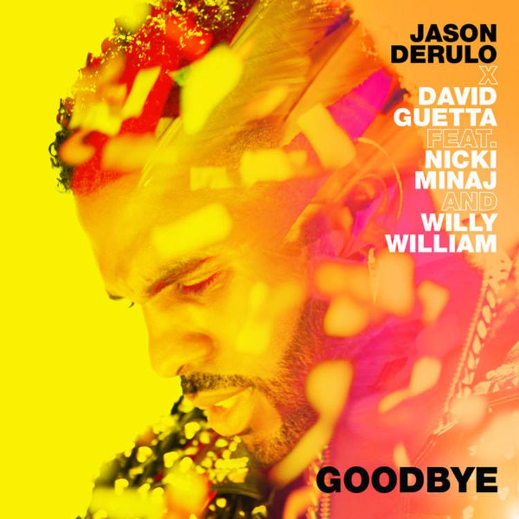 Jason Derulo Feat. Nicki Minaj & Willy William - Goodbye download