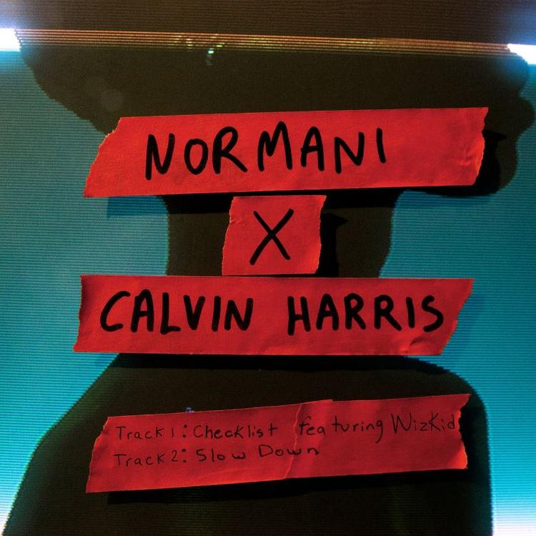 Image result for normani calvin harris