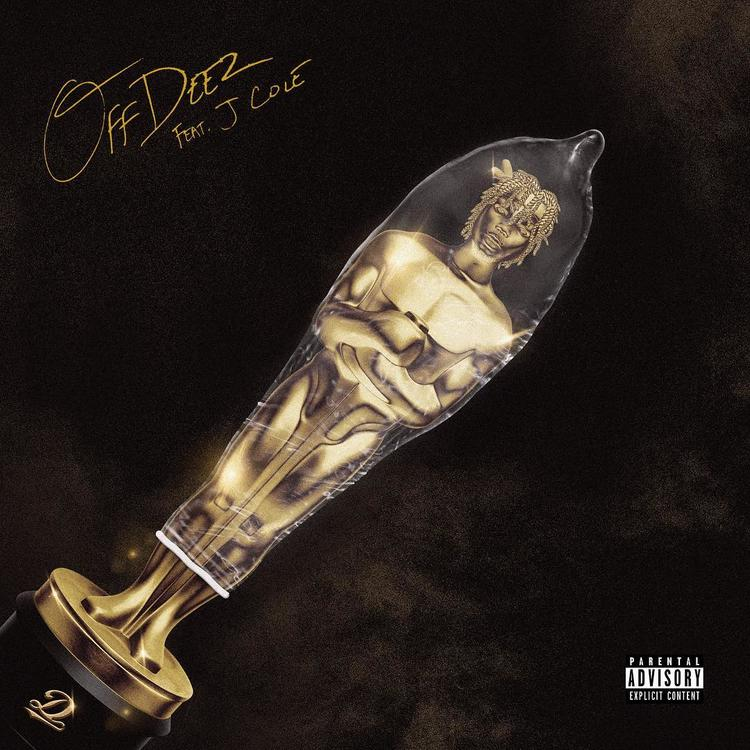 JID Creates Fire With J. Cole On 'Off Deez'