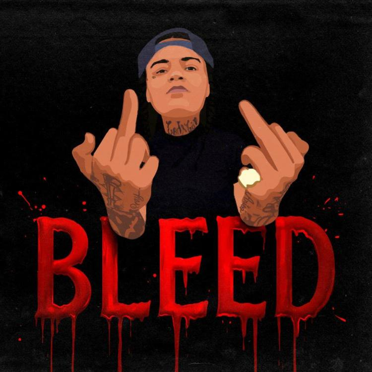 Image result for Young M.A - Bleed