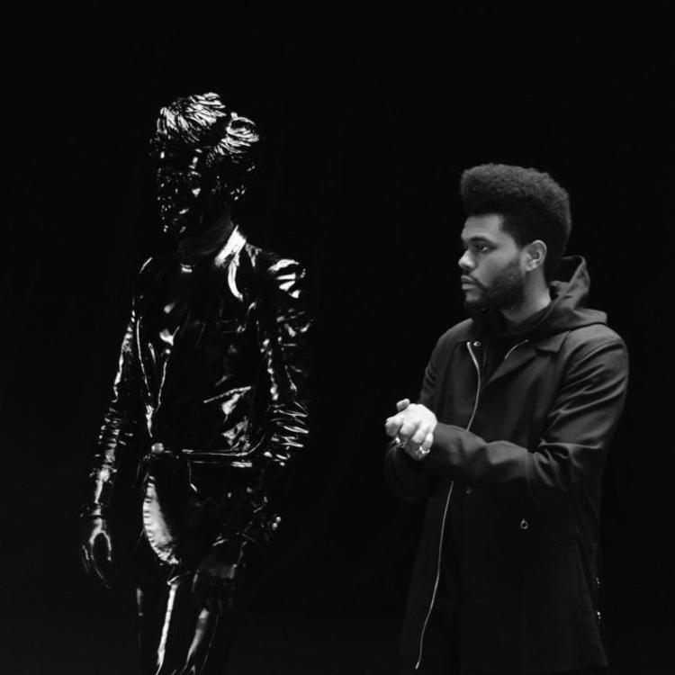 The Weeknd - Lost In The Fire Ft. DJ Gesaffelstein