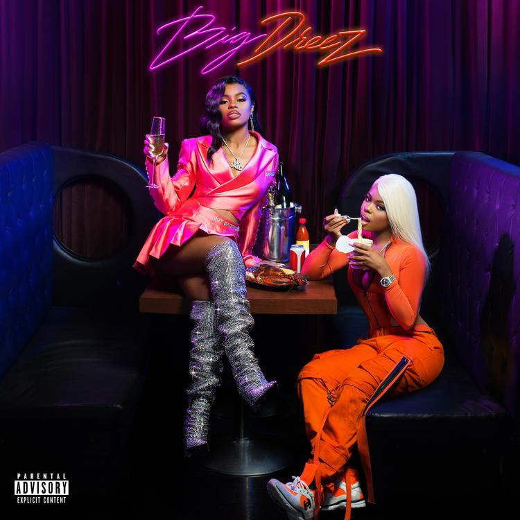 Image result for Dreezy - Big Dreez album