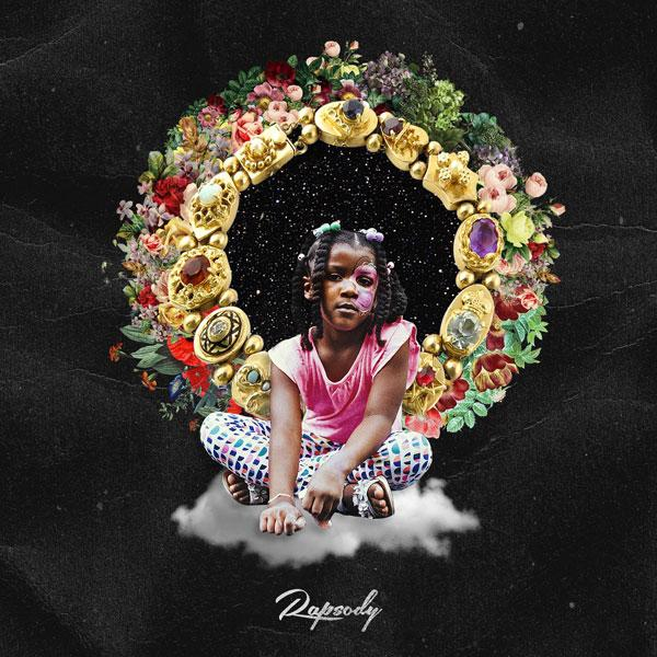 Rapsody - Laila's Wisdom Album (Zip Download)