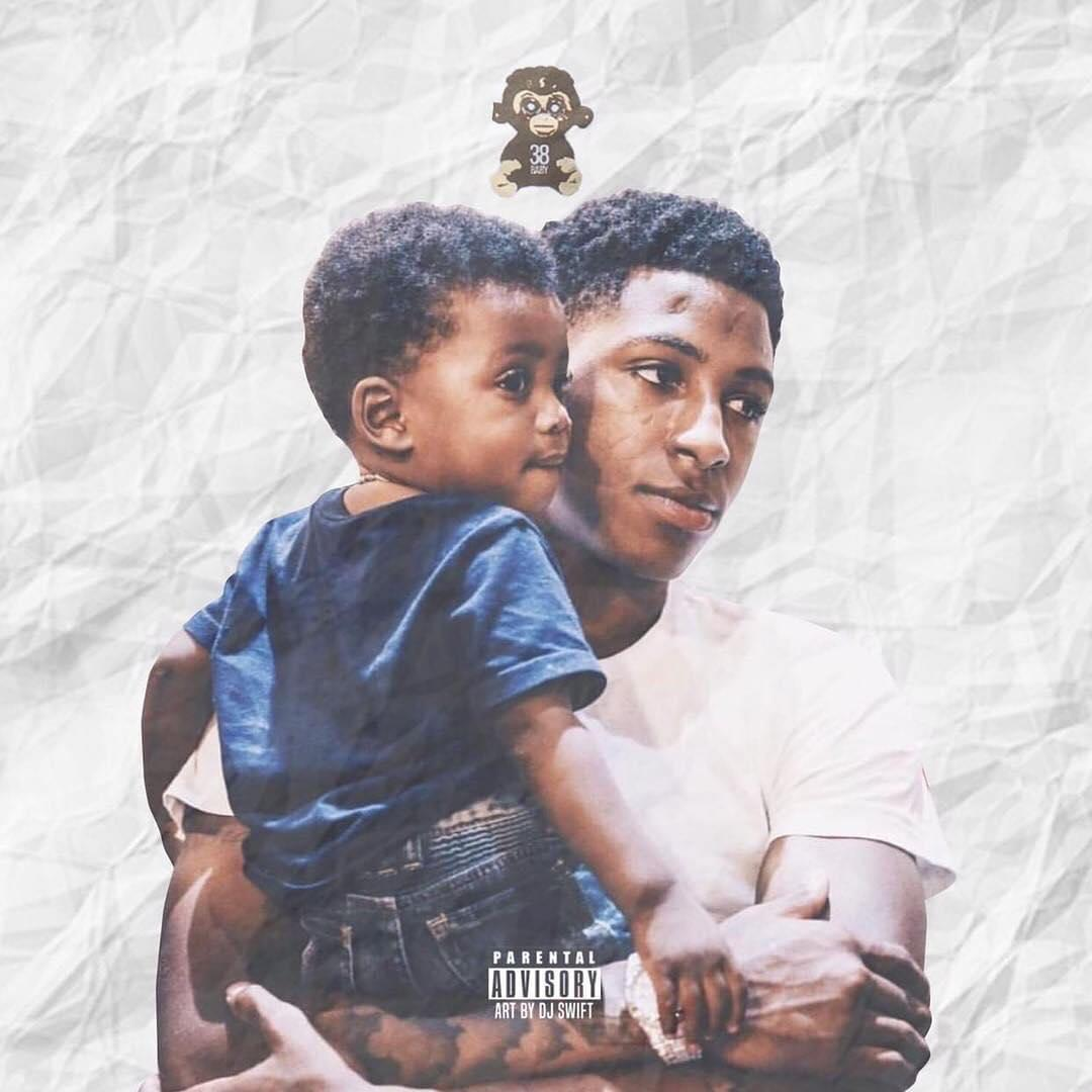 YoungBoy Never Broke Again – Ain't Too Long Mixtape