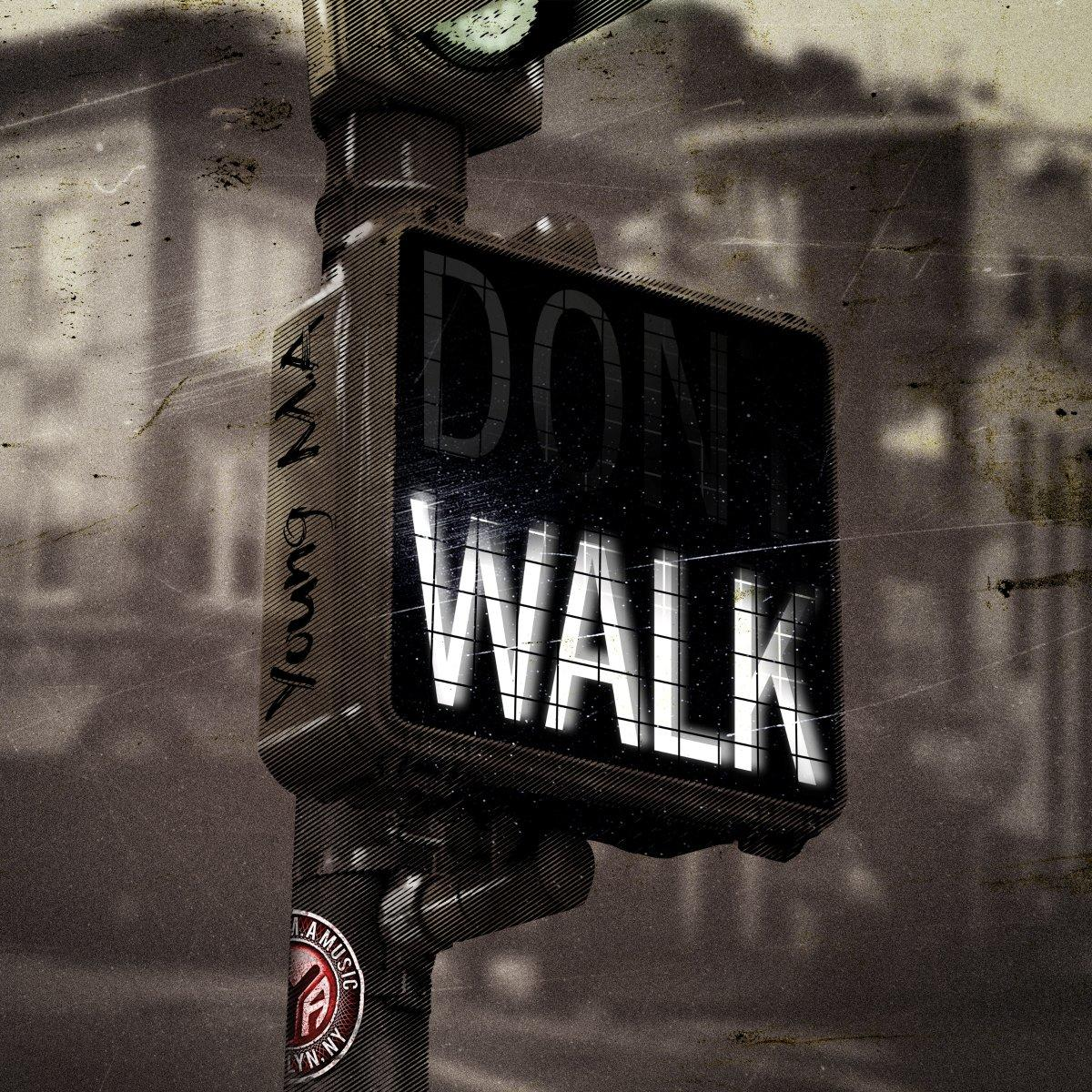 Young M.A - Walk Mp3 Download