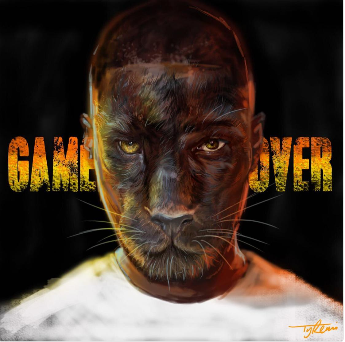 1509719324 748a4fbeccb085e014cffe300c3981dd - Dave – Game Over Ep (Zip Download)