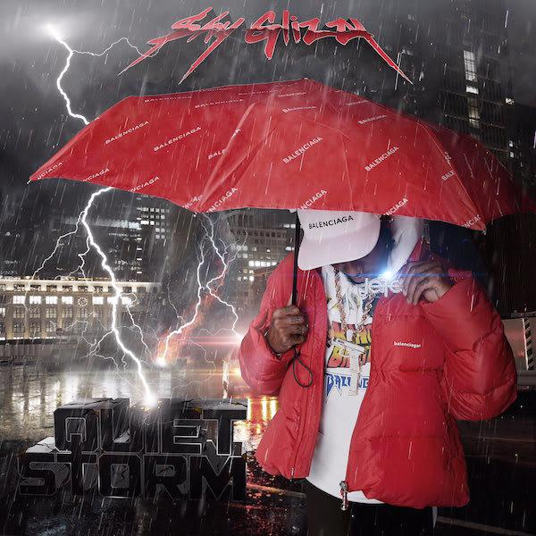 Shy Glizzy - Quiet Storm Album Download
