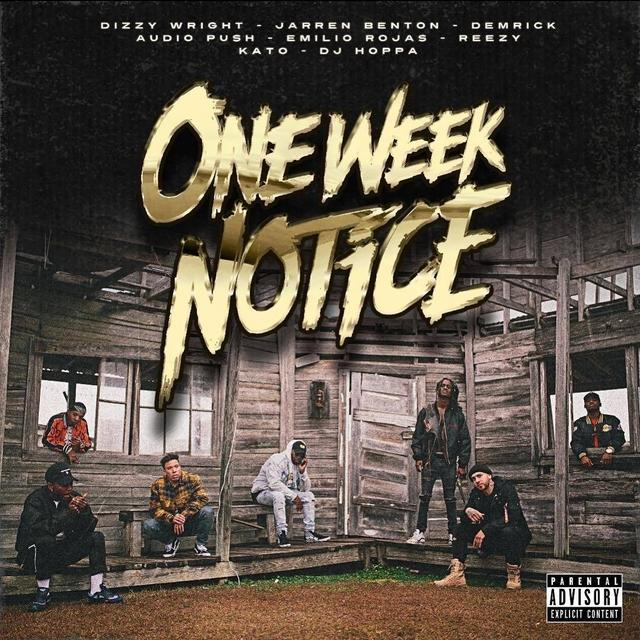 One Week Notice - One Week Notice Album Download