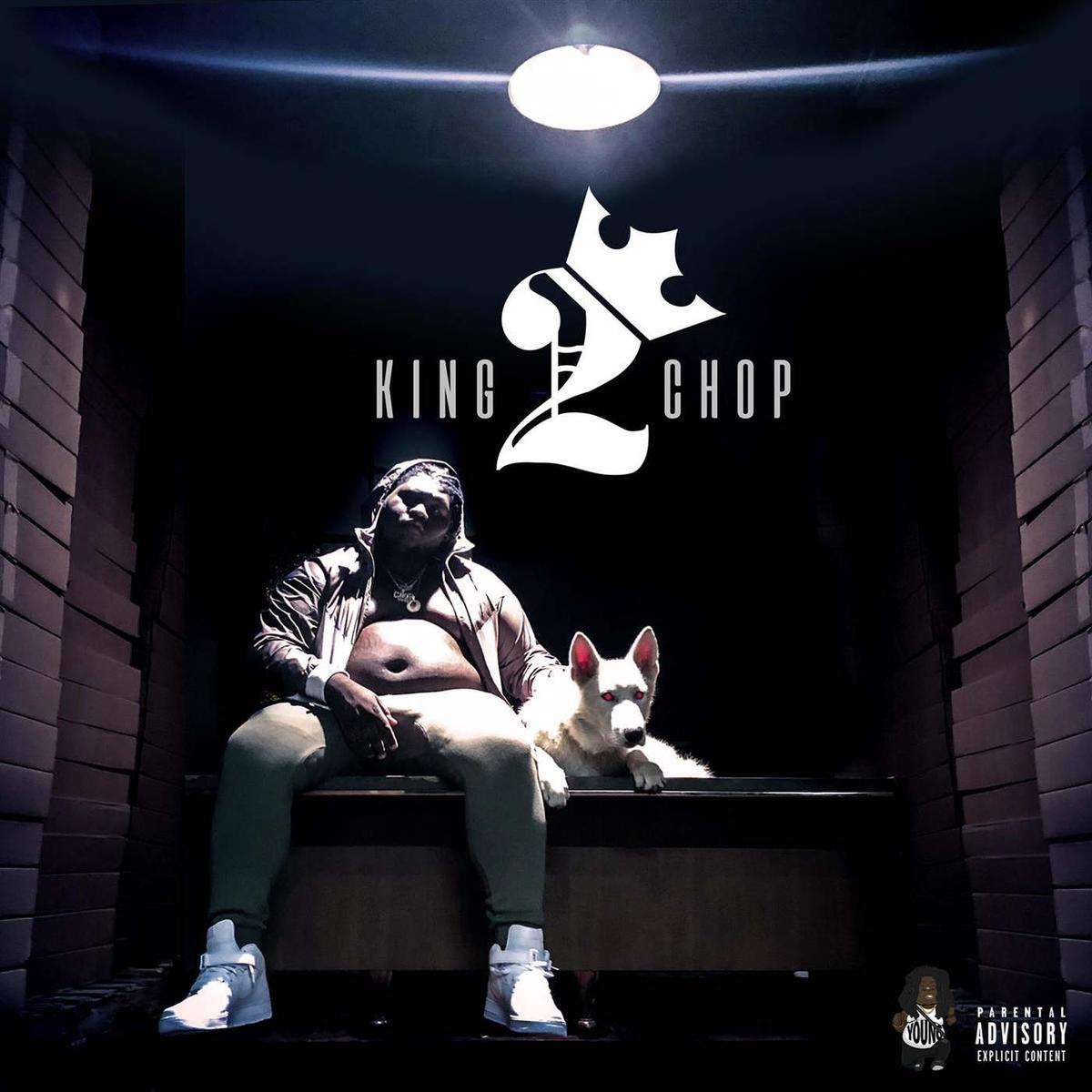 Young Chop - King Chop 2 Album Download