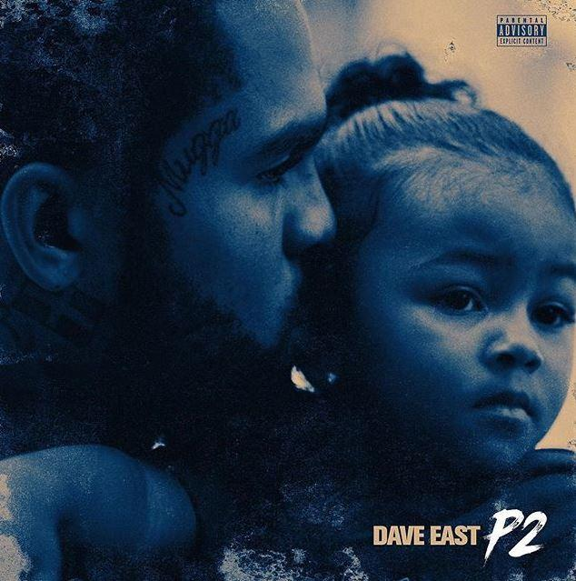 Dave East - Paranoia 2 Album Download