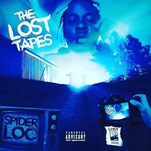 Spider Loc - The Lost Tapes Album Download