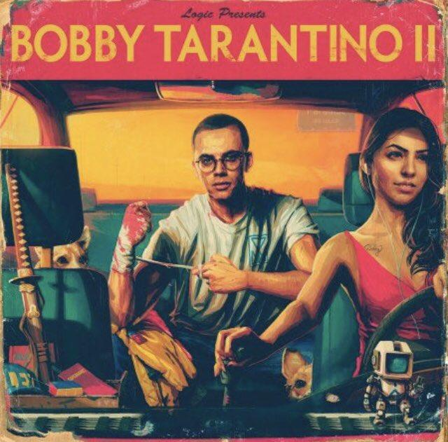 Logic - Bobby Tarantino 2 Mixtape Download