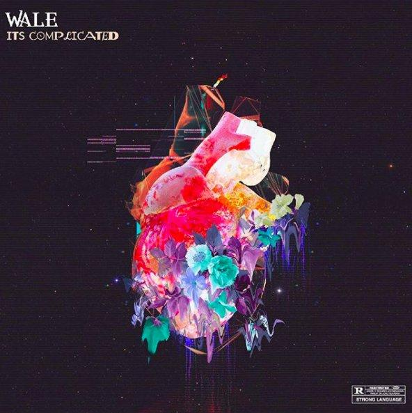 Wale – It's Complicated EP Download