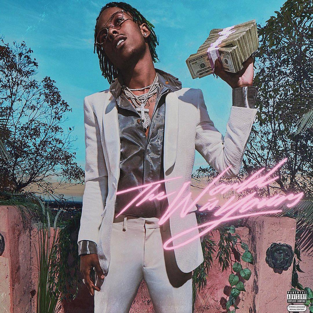 Rich The Kid - The World Is Yours Album Download