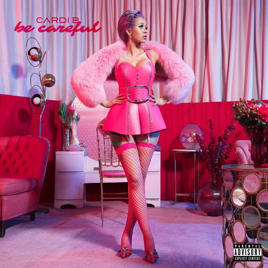 Girls Like U Cardi B Mp3 Download: Be Careful MP3 Download