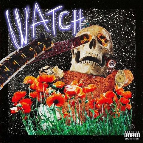 Travis Scott - Watch Ft Kanye West & Lil Uzi Vert