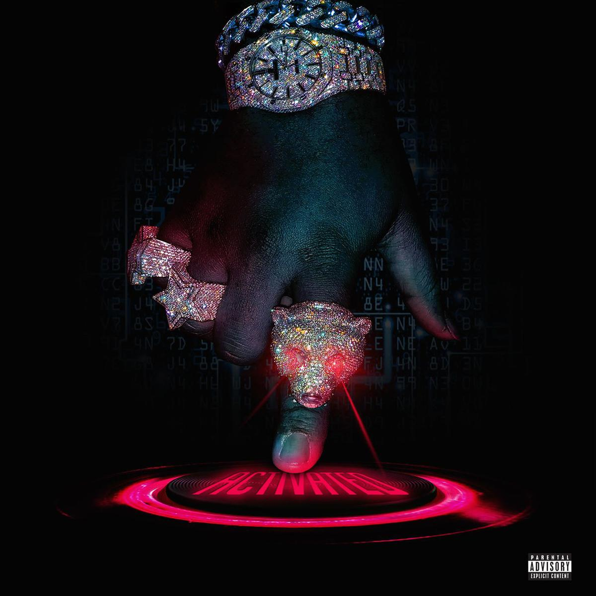Tee Grizzley - Activated Album Download