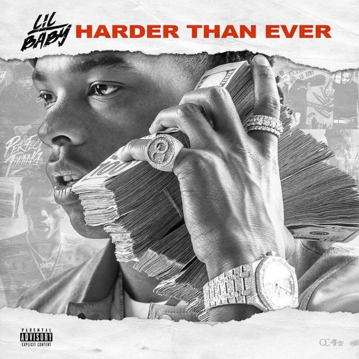 Lil Baby - Harder Than Ever Album Download