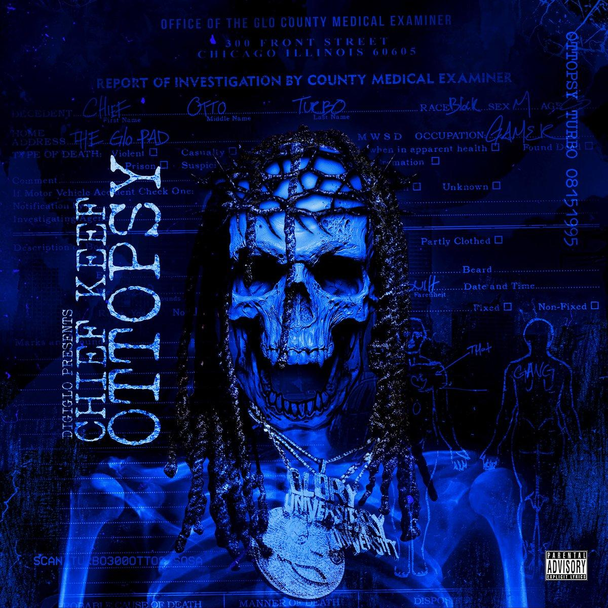 Chief Keef - Ottopsy Album Download