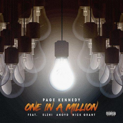 Page Kennedy Feat Elzhi Nick Grant & Anoyd-One In A Million Mp3 Download