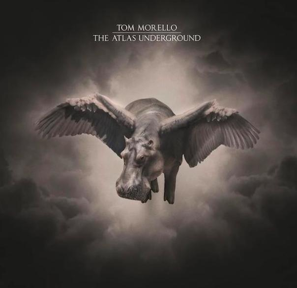 Tom Morello Feat Vic Mensa We Don't Need You Mp3 Download
