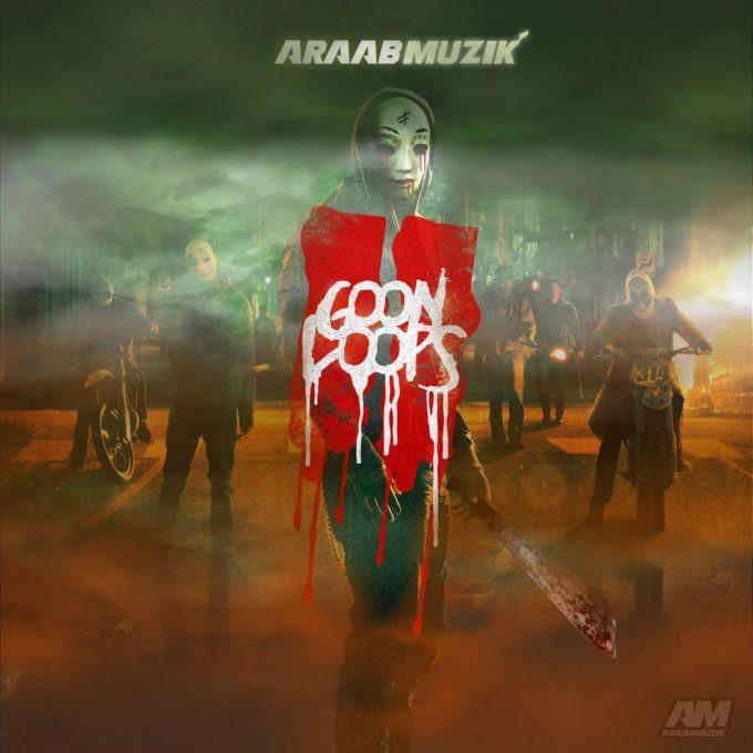 araabMUZIK Goon Loops 2 Zip Download
