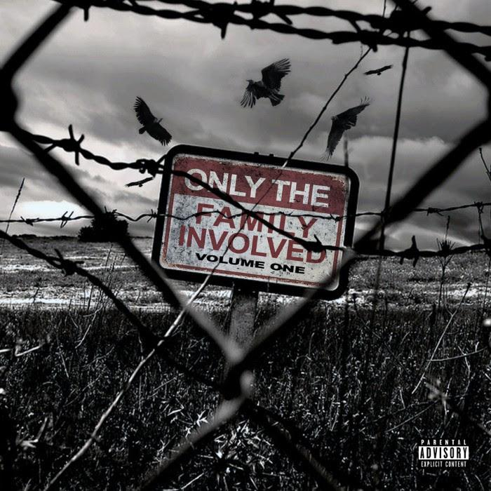 Lil Durk & OTF Only The Family Involved Pt.1 Zip Download