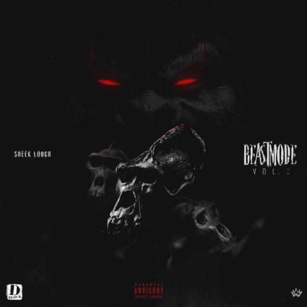 Sheek Louch Beast Mode Vol. 2 Zip Download