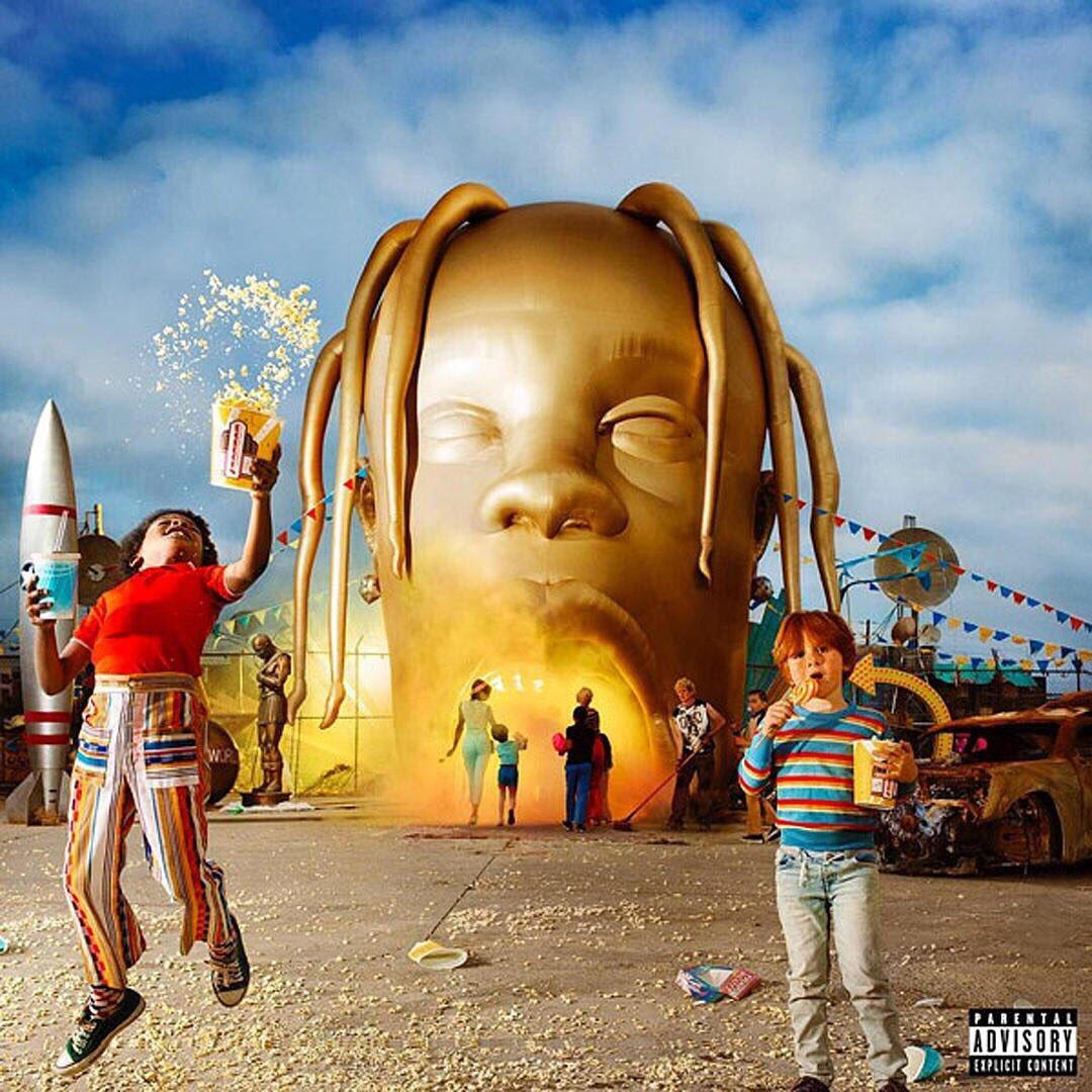 Astroworld Travis Scott Zip Download